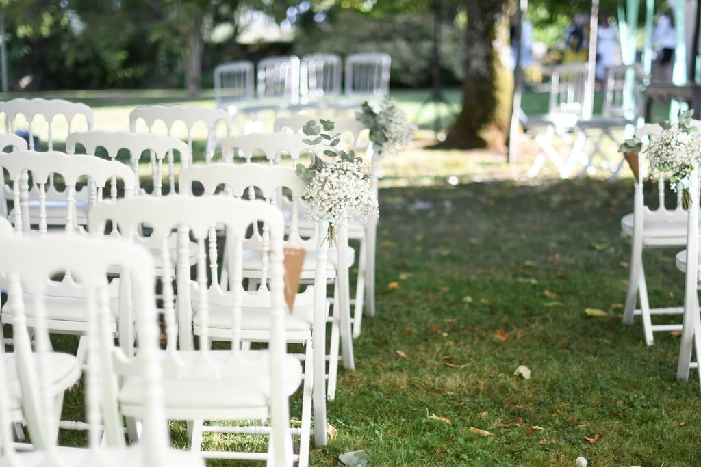 mariage melodie renaud champetre romantique - 5