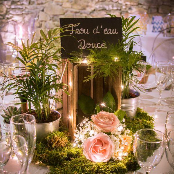 mariage beatrice anthony vegetal industriel - 14