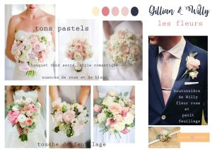 mariage st lon les mines - Gillian Willy - planche inspiration - 3