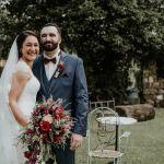mariage st pee sur nivelle ferme inharria - Laetitia Damien - 16
