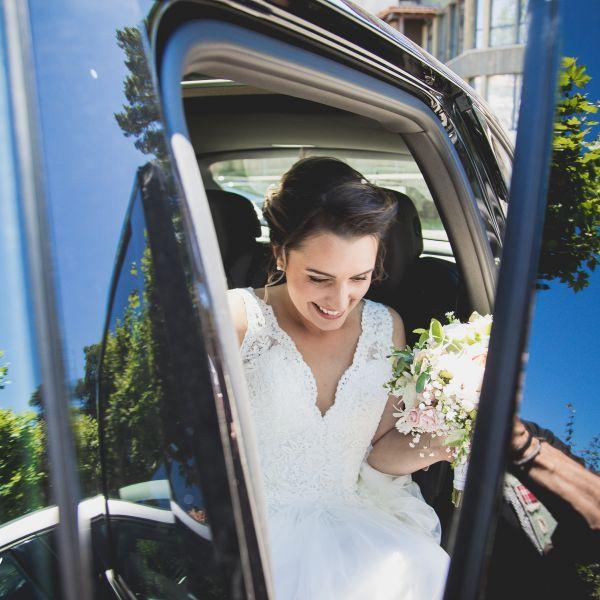 mariage aurelie nicolas nature elegance - 1