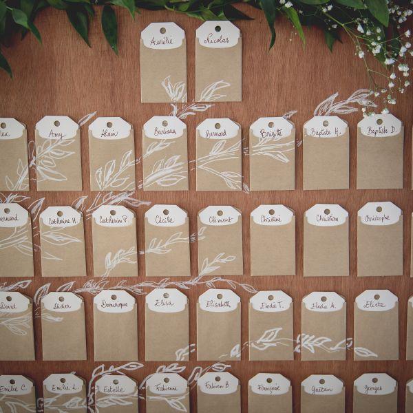 mariage aurelie nicolas nature elegance - 11
