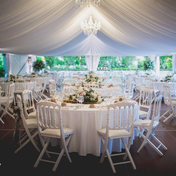 mariage aurelie nicolas nature elegance - 14