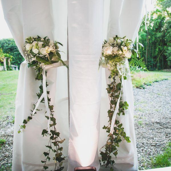 mariage aurelie nicolas nature elegance - 16