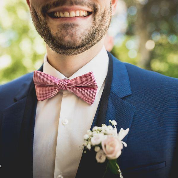 Décoration de mariage aurelie nicolas nature elegance - 2
