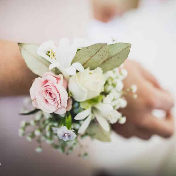 Décoration de mariage aurelie nicolas nature elegance - 5