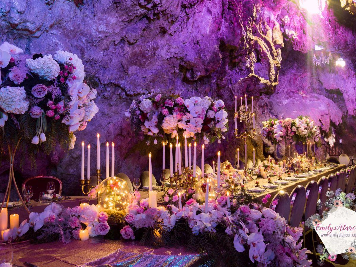 floralclass weddchallenge - 1