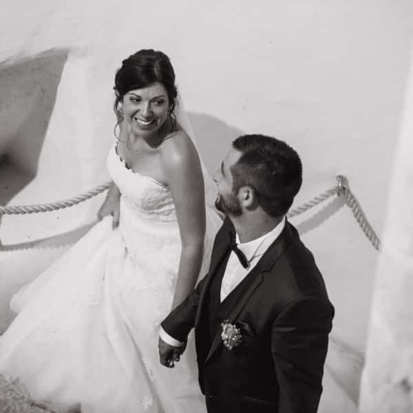 mariage chateau caumale landes - 4