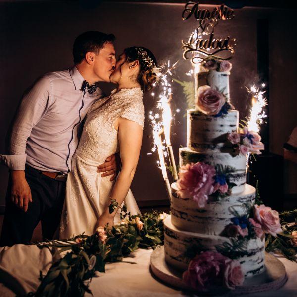 Décoration mariage, Domaine Les Palafitos, Luglon-10