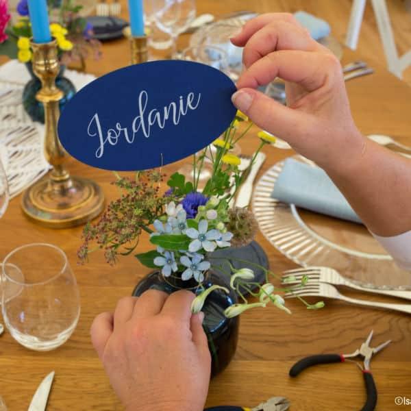 Décoration mariage, La Cabane Bartherotte Cap-Ferret-31
